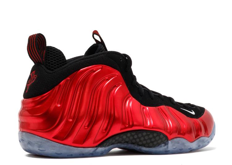 Nike Air Foamposite One CNY MultiColor MultiColor For ...