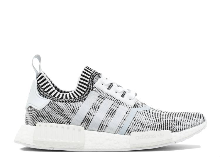 azúcar gastar postre  NMD_R1 PK 'Oreo' - Adidas - BY1911 - footwear white/core black | Flight Club