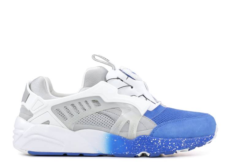 Kith x Colette x Disc Blaze 'Strong Blue'