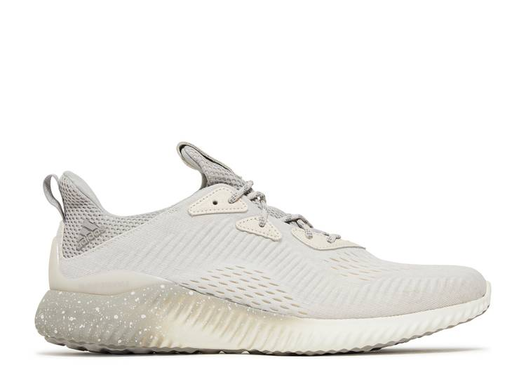 Reigning Champ x Alphabounce 'Chalk Grey'