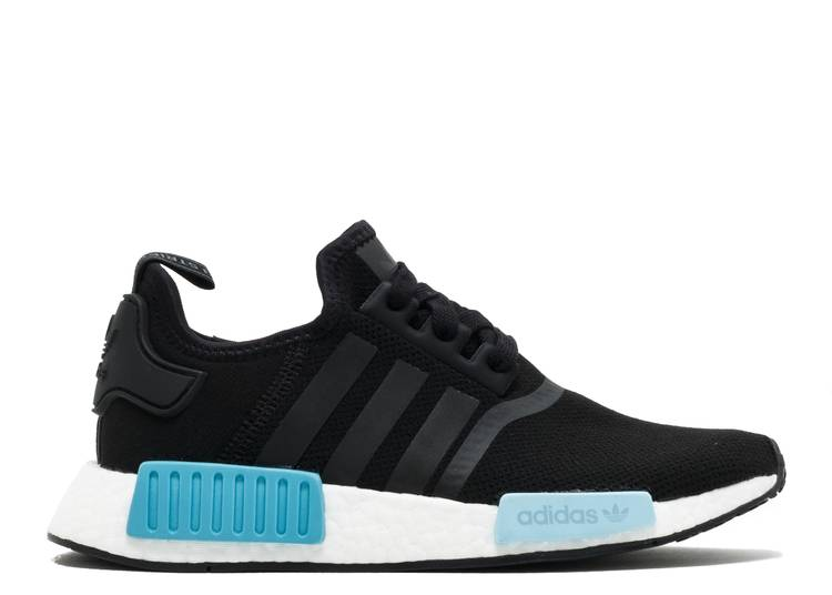 Wmns NMD_R1 'Icey Blue'