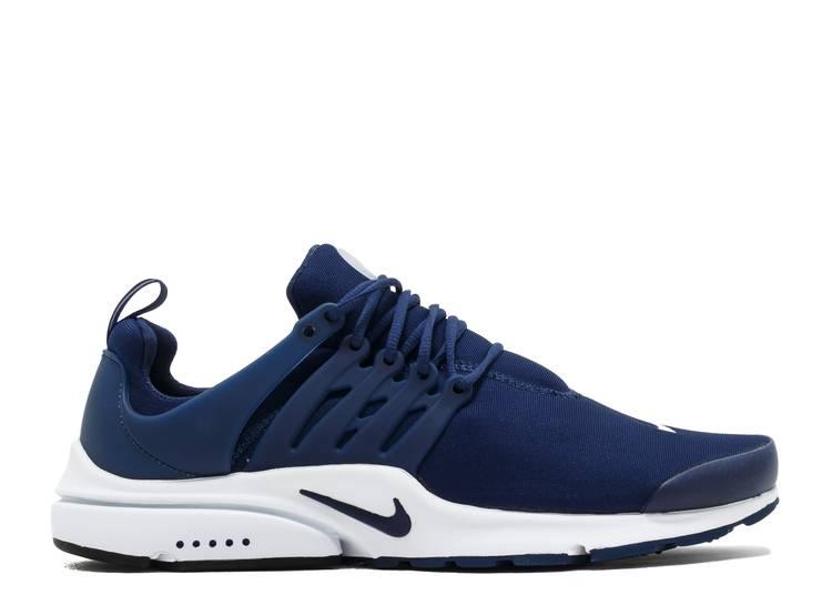 "Nike Air Presto Essential ""Binary Blue"""