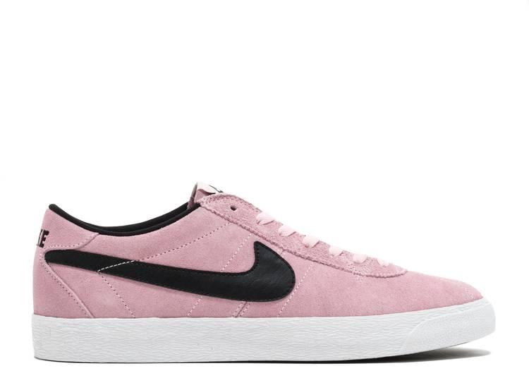 Fonética azufre Inmigración  SB Bruin 'Pink Motel' - Nike - 877045 601 - prism pink/black-white | Flight  Club