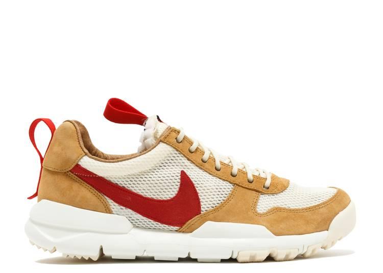 Tom Sachs x NikeCraft Mars Yard 2.0