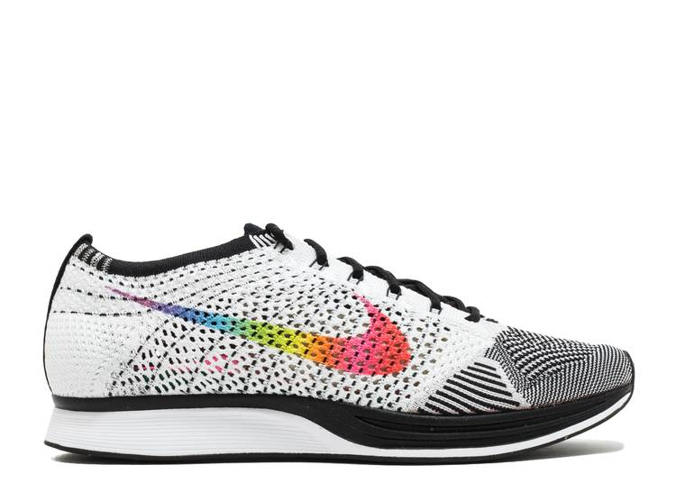 Flyknit Racer 'Be True'