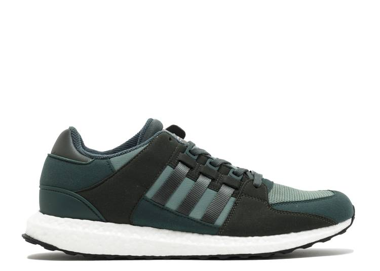 EQT Support Ultra 'Trace Green'