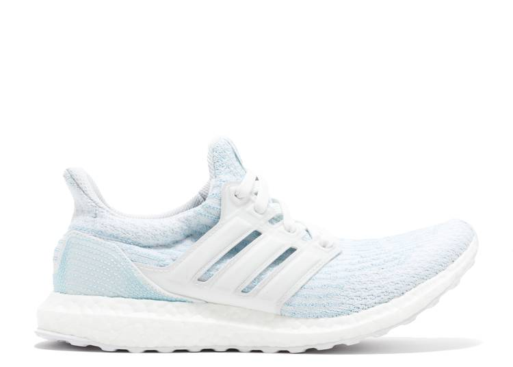 Parley x UltraBoost 3.0 Limited 'Icey Blue'