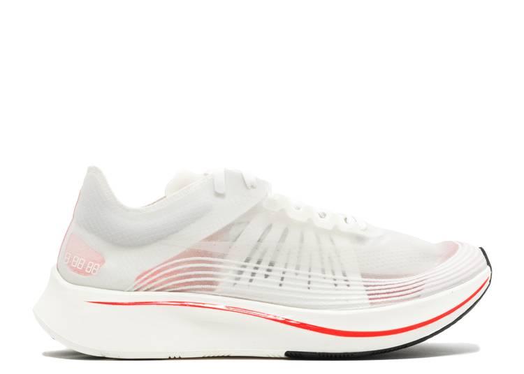 NikeLab Zoom Fly SP 'Breaking2'