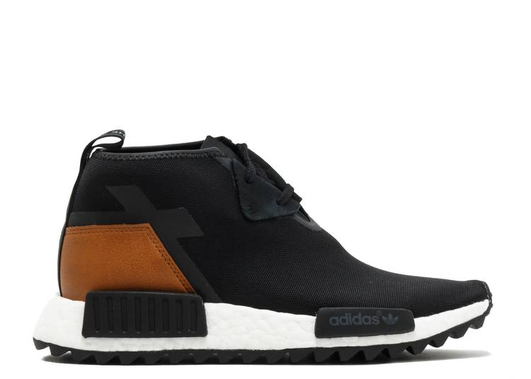 NMD_C1 Trail 'Core Black'