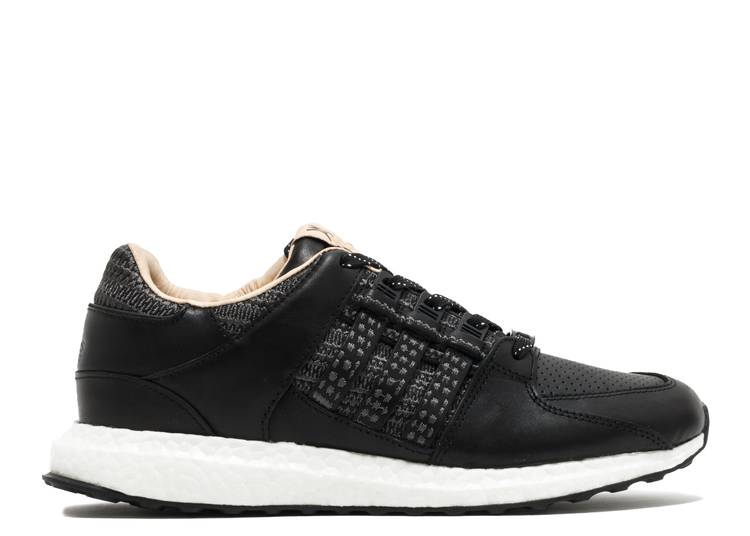 Avenue x EQT Support 93/16 'Black'