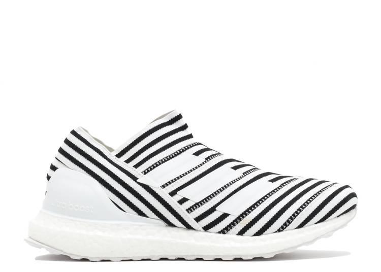 Nemeziz Tango 17+ 360 Agility UltraBoost 'Footwear White Black'