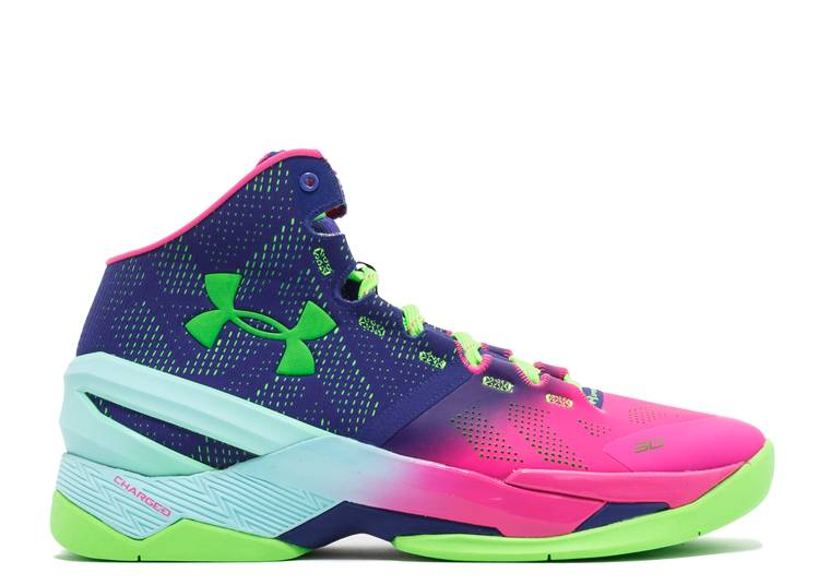 Curry 2 'Northern Lights'