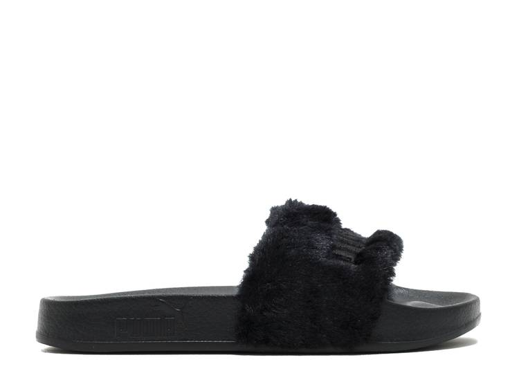 Fenty x Wmns Leadcat Slide 'Black'