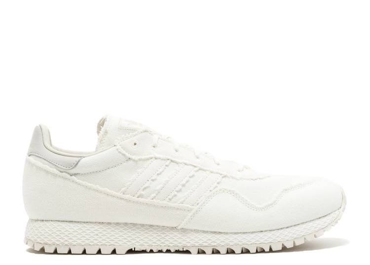 Daniel Arsham x New York 'Chalk White'
