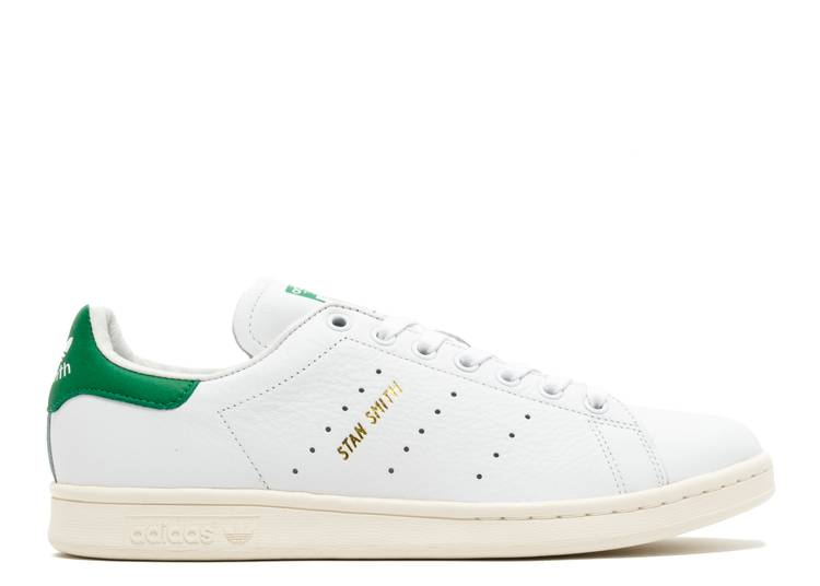 """stan smith """"Tumbled Leather"""""""