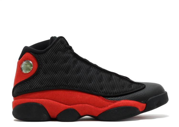 "air jordan 13 retro ""bred 2017 release"""