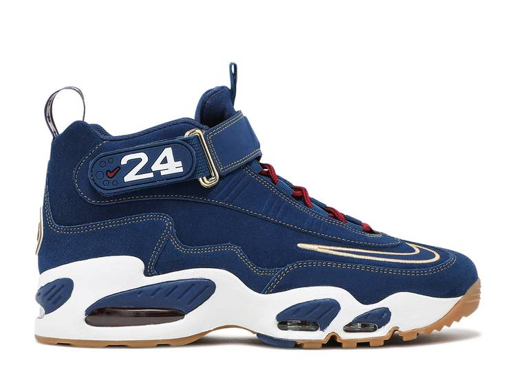 Air Griffey Max 1 Prez Qz 'Vote for Griffey'