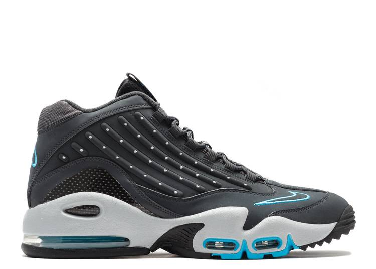 Air Griffey Max II