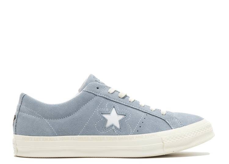 Golf Le Fleur x One Star Ox 'Airway Blue'