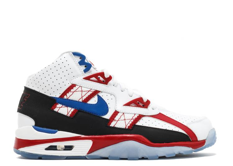 air trainer sc high le qs