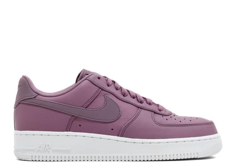 Air Force 1 Low Premium 'Violet Dust'