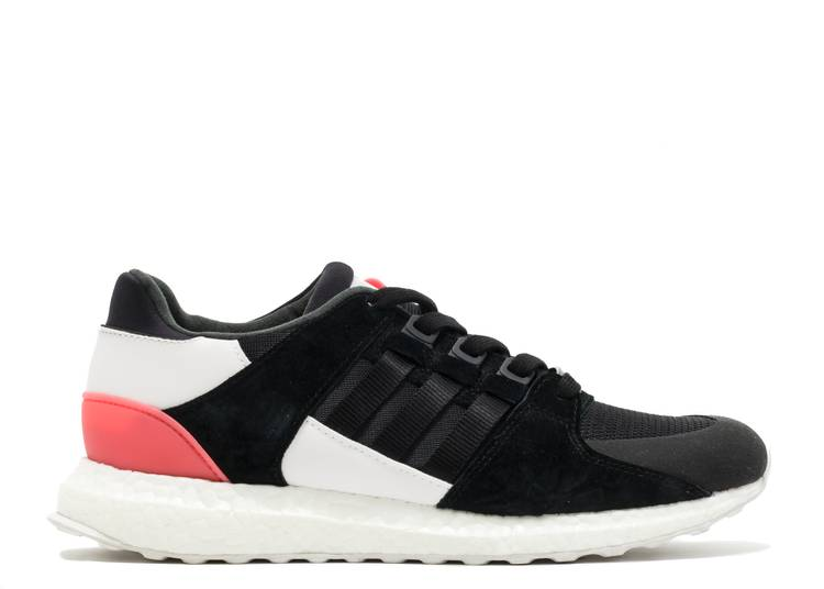 EQT Support Ultra 'Turbo Red'