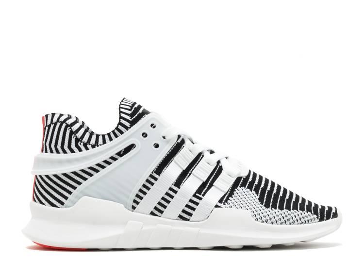 EQT Support ADV Primeknit 'Zebra'