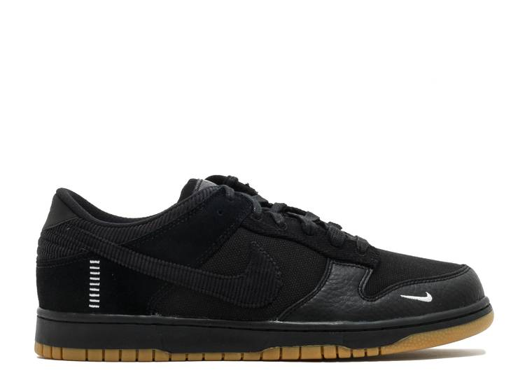 The Basement x Dunk Low QS 'BSMNT'