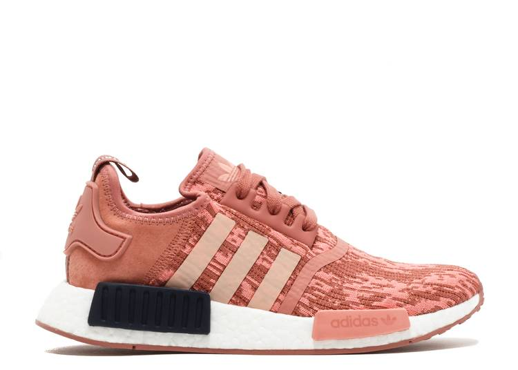 Wmns NMD_R1 'Raw Pink'