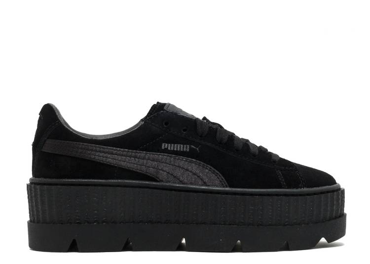 Fenty x Wmns Cleated Creeper 'Black'
