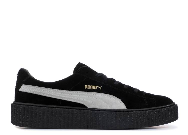 suede creepers men 'fenty'