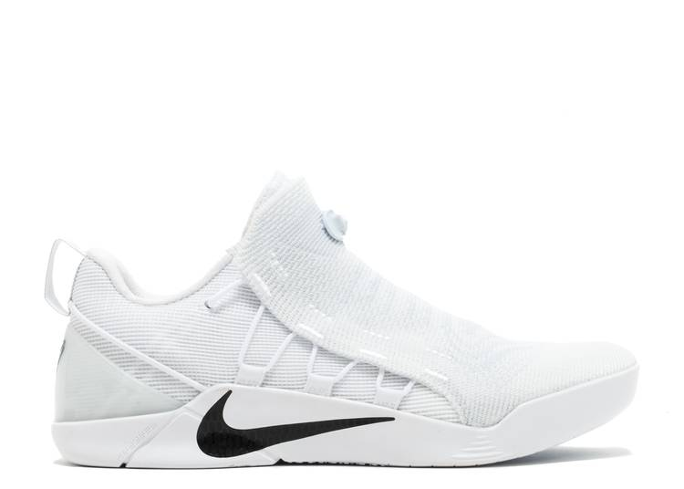 concierto Un fiel Dificil  Kobe A.D. NXT 'Snow White' - Nike - 882049 100 - white/black | Flight Club