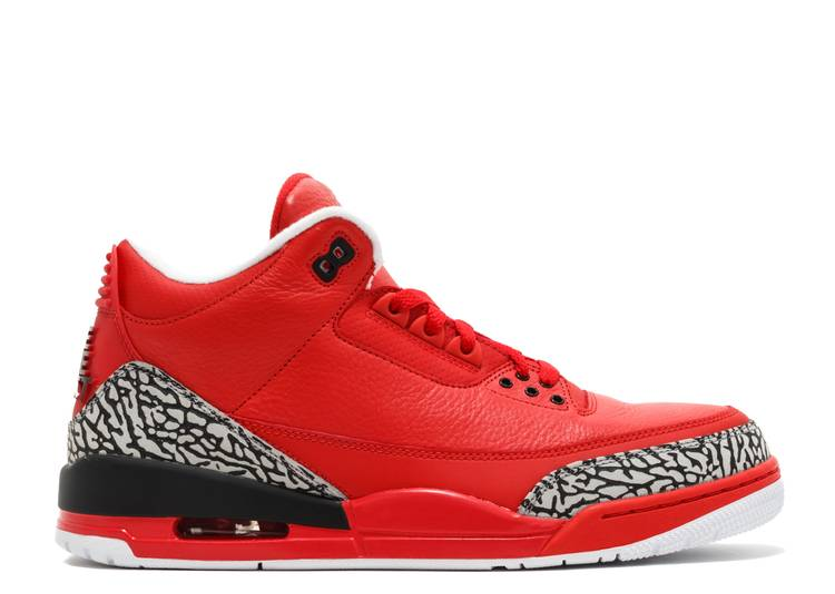 DJ Khaled x Air Jordan 3 Retro 'Grateful'