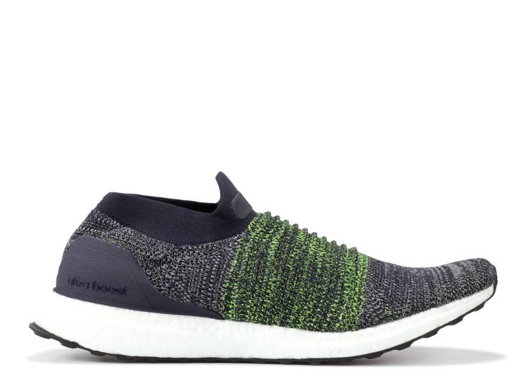 UltraBoost Laceless 'Legend Ink'