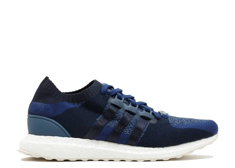Sneakersnstuff x EQT Support Ultra Primeknit 'Dark Blue'