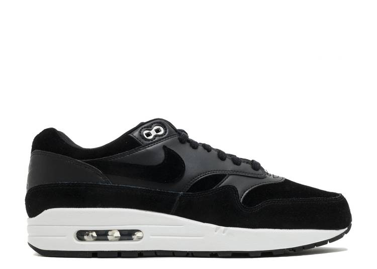 Air Max 1 Premium 'Rebel Skulls'