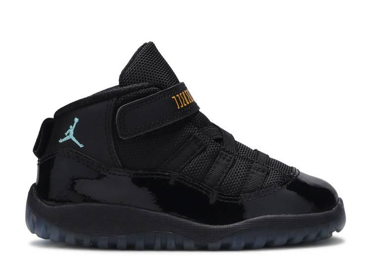 Air Jordan 11 Retro TD 'Gamma'
