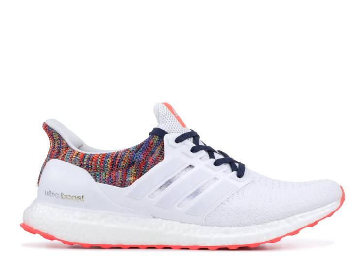 Mi Adidas UltraBoost 'Rainbow'