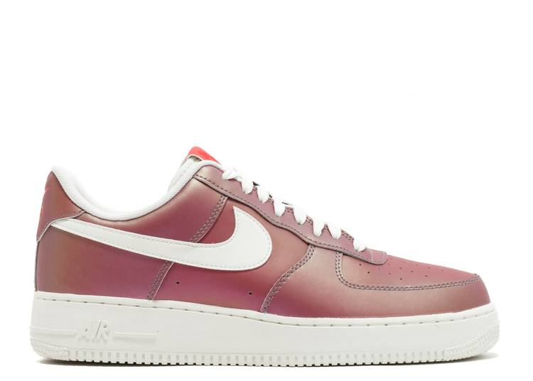 Air Force 1 '07 LV8 'Iridescent'