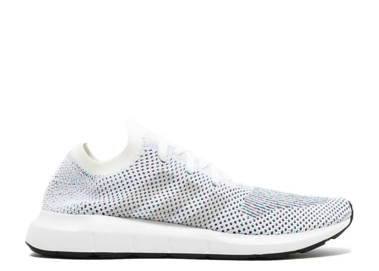 Swift Run Primeknit 'Footwear White'