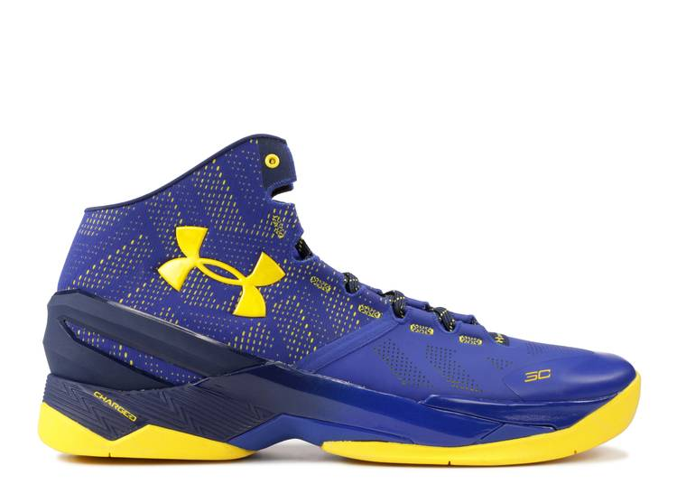 Curry 2 'Dub Nation'