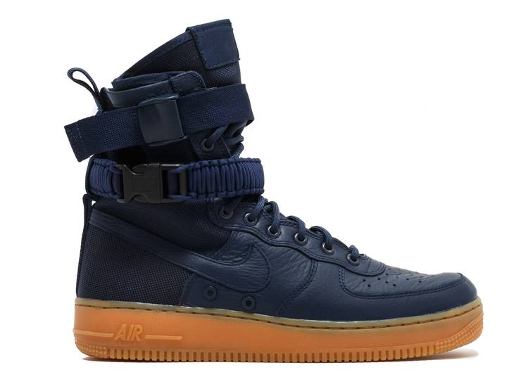 Air Force 1 'Midnight Navy'