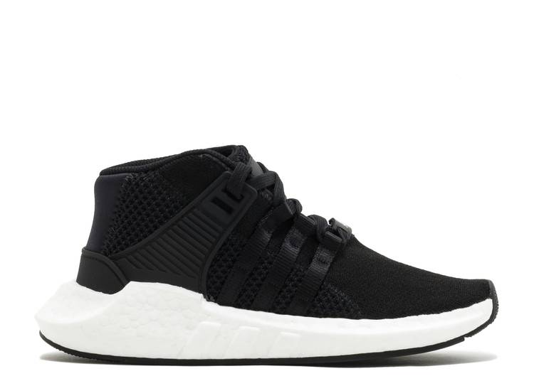 Mastermind x EQT Support Mid 'Core Black'
