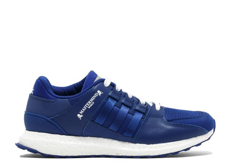 Mastermind x EQT Support Ultra 'Mystery Ink'