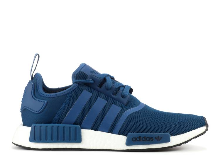 NMD_R1 'Blue Night'
