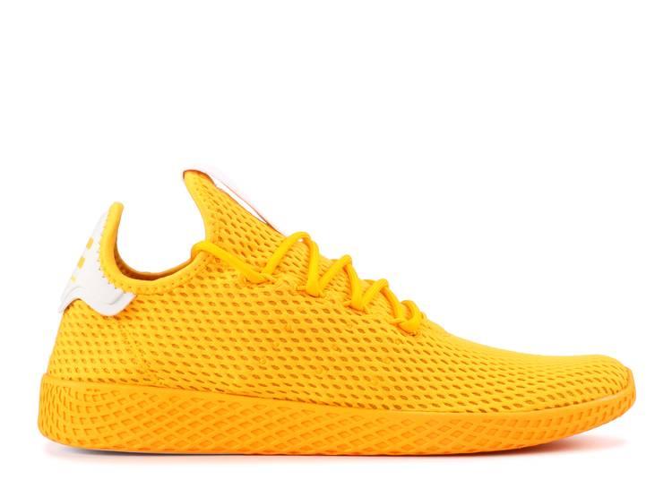 Pharrell x Tennis Hu 'Solid Gold'