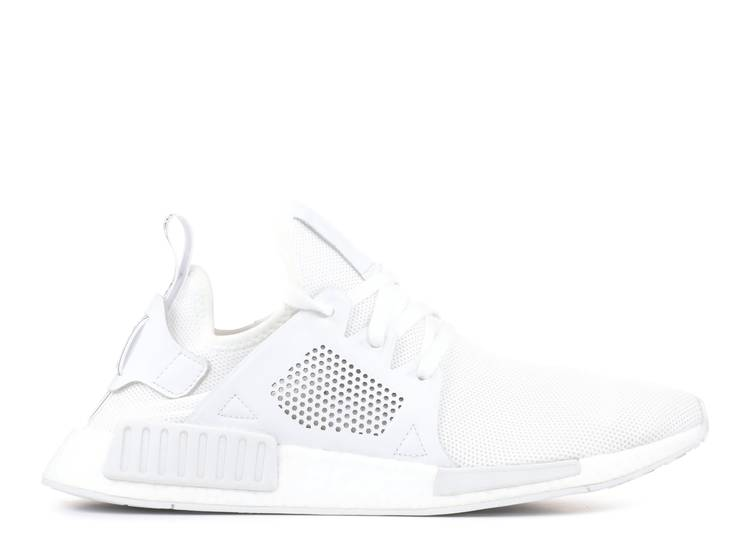 NMD_XR1 'Triple White'