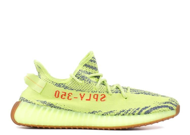 "yeezy boost 350 v2 ""frozen yellow"""