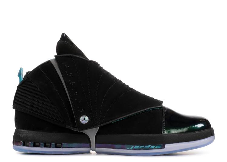 "Air Jordan 16 Retro ""CEO Boardroom"""