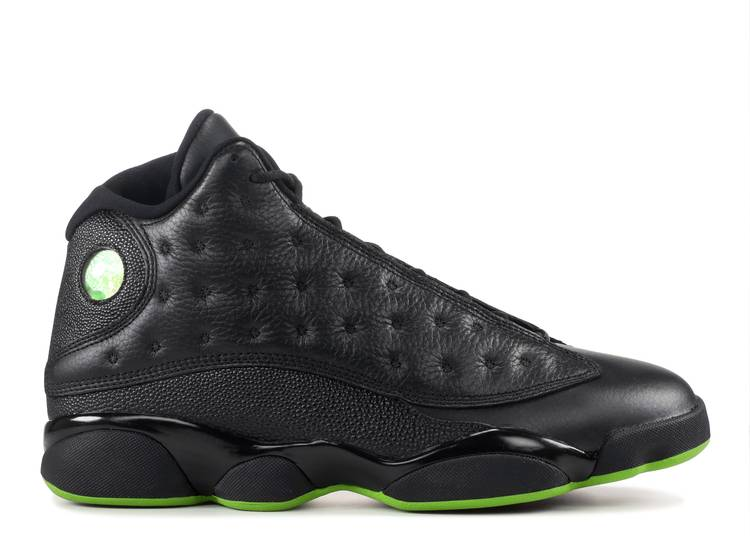 "Air Jordan 13 Retro 2017 ""altitude 2017 release"""